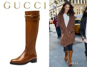 gucci shoes,riding boots