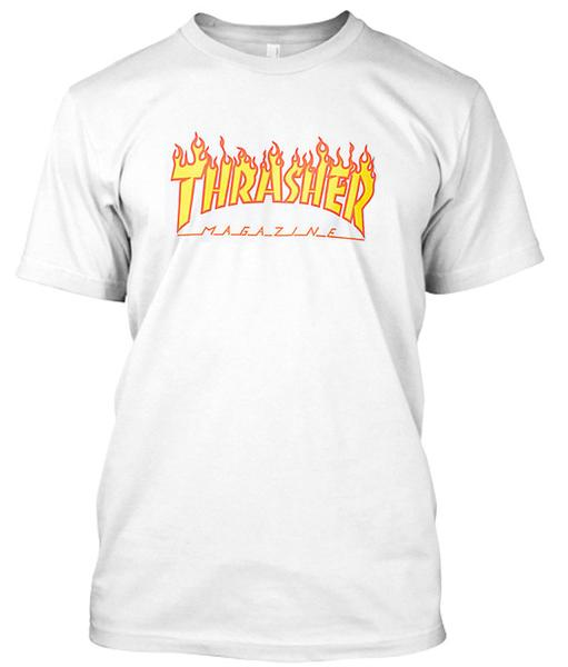 Thrasher original tshirt