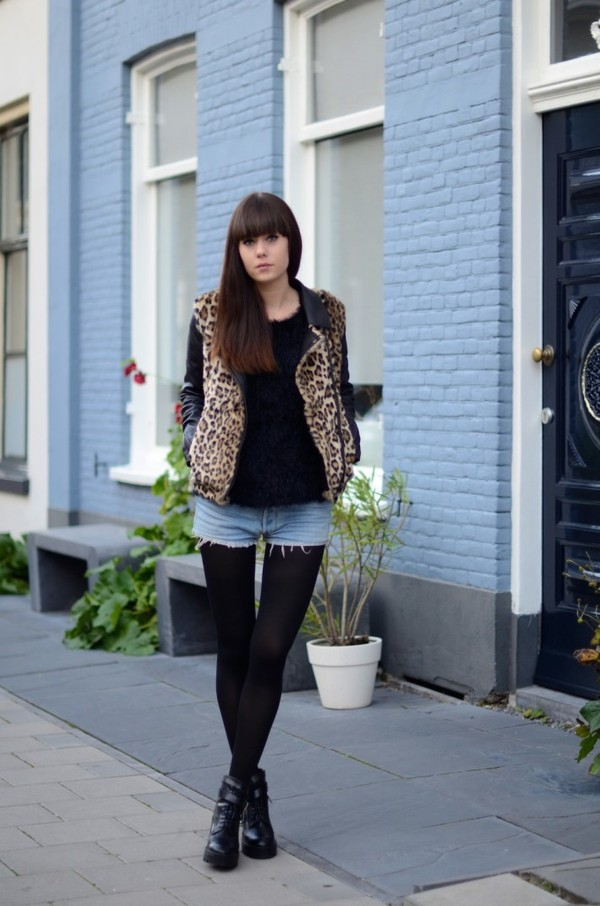 lovely by lucy jacket sweater shorts shoes