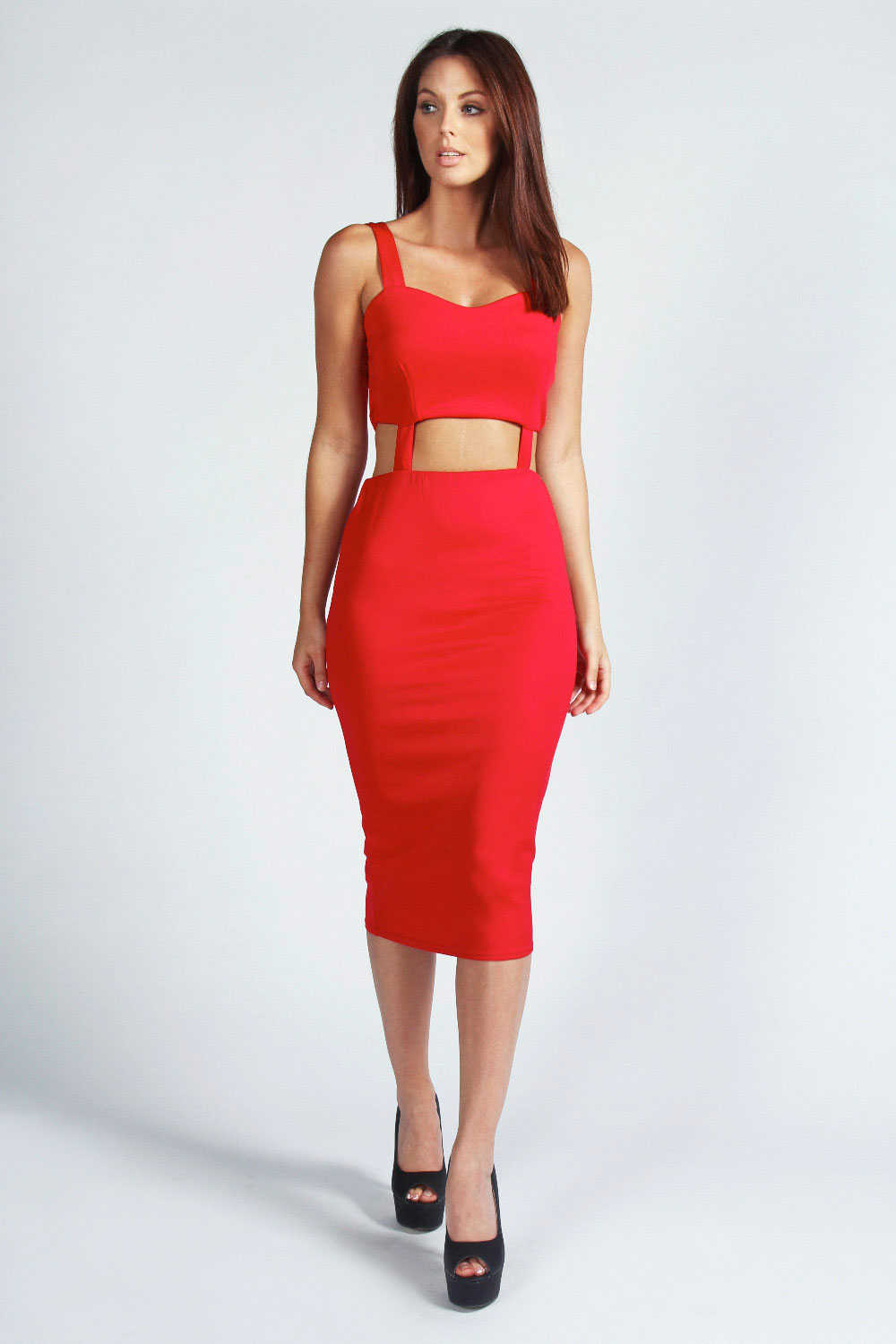 Buy a red dress online