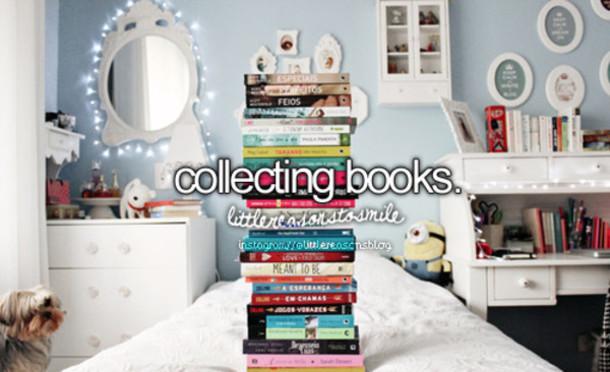 jewels book tumblr bookshelf collecting mirror vintage