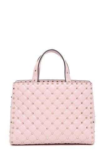 handbag rose water bag