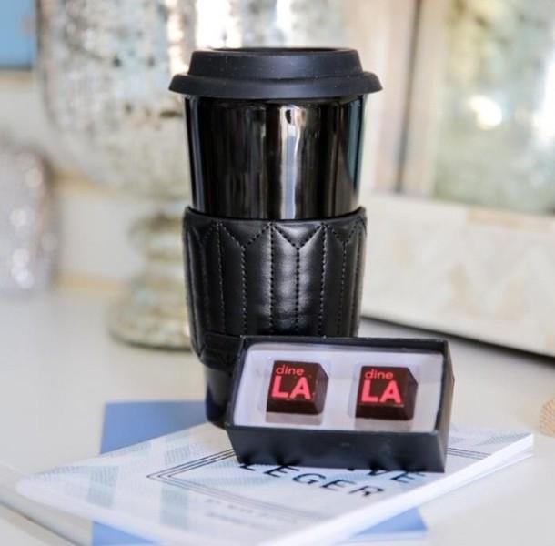 jewels coffee #cup #keepsake #cup #black #trendy