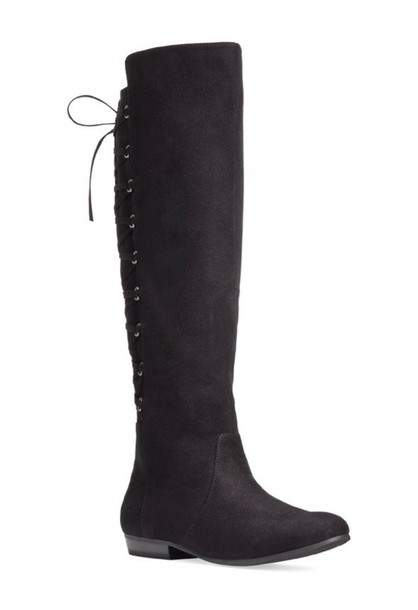 shoes slouch calf boots boots