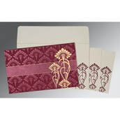 home accessory,maroon and ivory combo indian wedding cards,indian wedding invitations,indian wedding cards,hindu wedding cards,hindu wedding invitations,hindu invitations,hindu cards