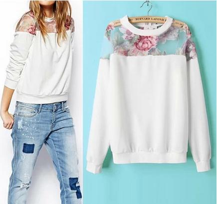 Popular clothing — slim long