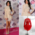 Aliexpress.com : Buy 2013 Hot Selena Gomez Dress High Collar Top See through Long Sleeves Mini Short Evening Red Carpet Prom Celebrity Party Dresses from Reliable celebrity red carpet dress suppliers on sexyfashionbridal