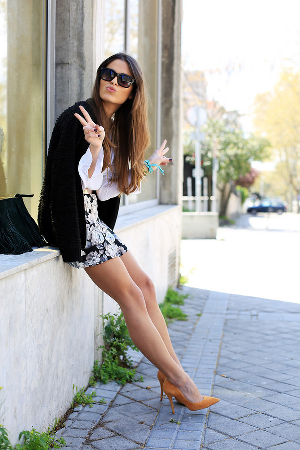 seams for a desire jacket shirt skirt shoes bag sunglasses