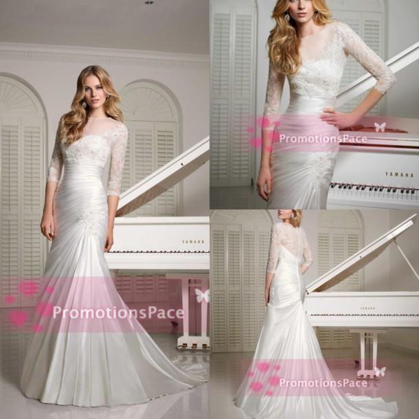 Wedding Dresses Beach Theme 2014-2015 | Fashion Trends 2014-2015