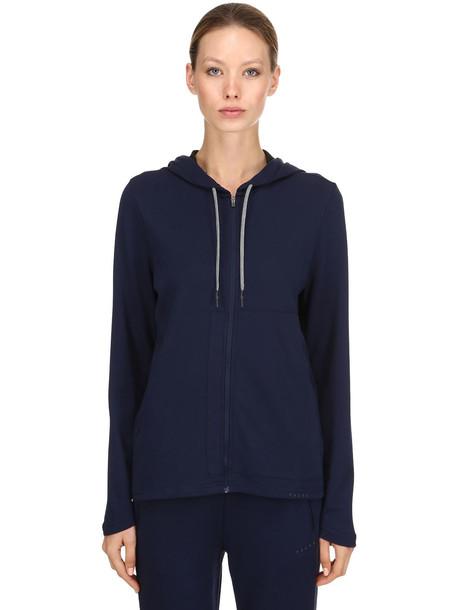 hoodie sweatshirt dark sweater