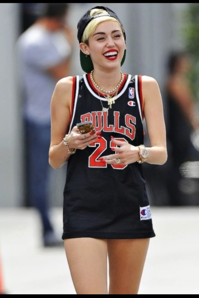 23 Best Tremere Vampire La Mascarada Images On Pinterest: Shirt, Miley Cyrus, Top, Chicago Bulls, 23