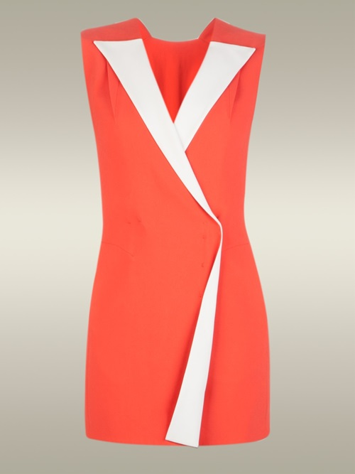 Roland mouret alzirr dress