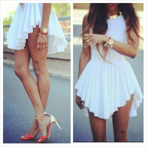 Holly Anne Dress