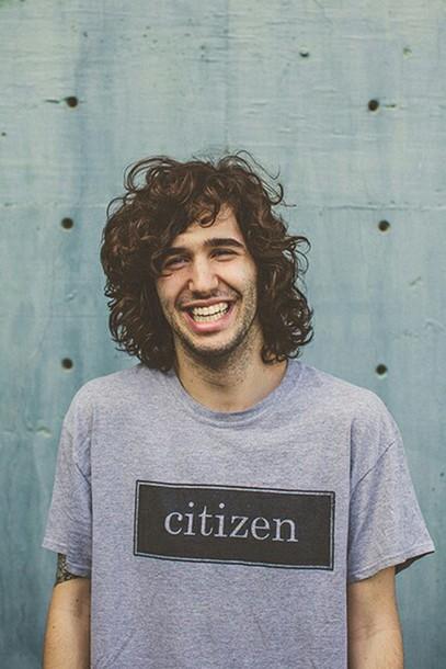 shirt t-shirt citizen