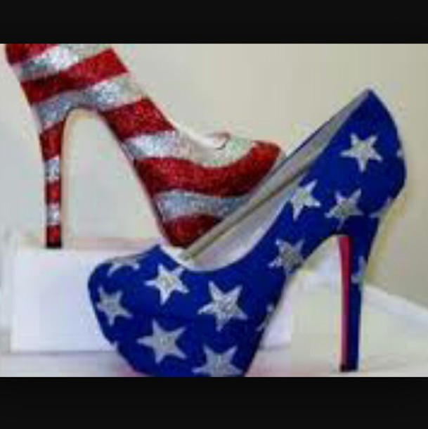 shoes usa pumped heels