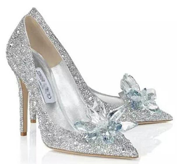 Обувь на выпускной вечер