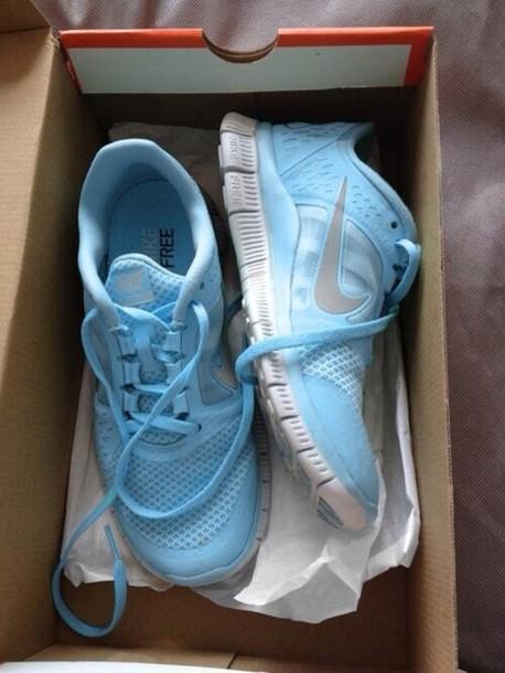 shoes nike blue nike running shoes light blue carolina blue running shoes  workout shoes women s nike 356dd4ebc