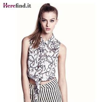 shirt herefind white pattern shirts white shoes white striped shirt