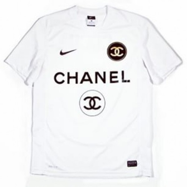 d5cc42e49 Chanel Nike Shirt Price