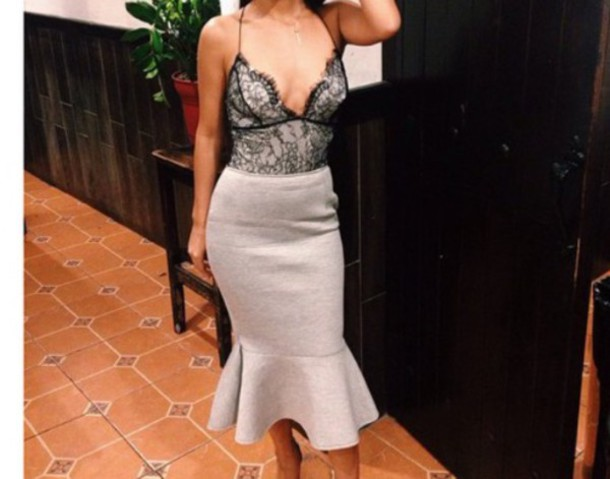 top sexy dress