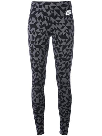 leggings printed leggings women spandex cotton black pants