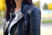 jacket,clothes,biker jacket,zara,black,zipper jacket,padded shoulders,padded jacket,padded,biker