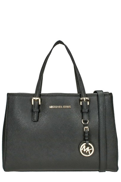 Michael Kors black bag