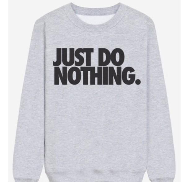 t-shirt justdontdoit just don't do it