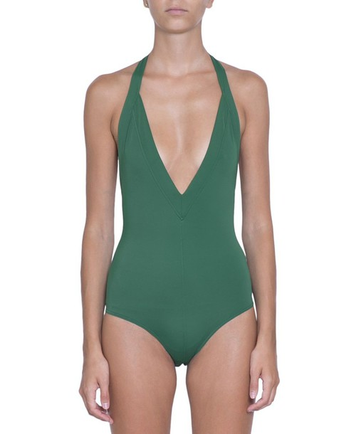 Valentino one piece swimsuit swimwear
