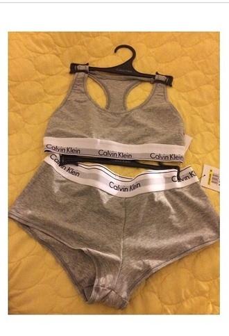 underwear calvin klein cotton