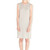 Kowtow Building Block Singlet Dress | Eco Fashion Ethical Fashion EKOLUV Eco Boutique