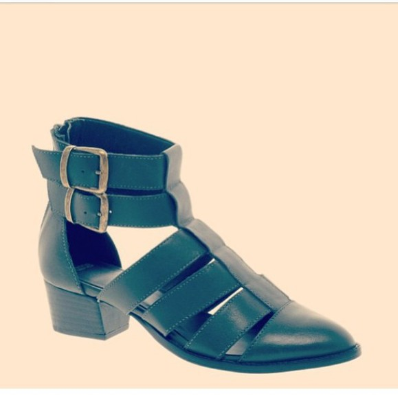 buckles shoes sandals double buckle low heel low heels turquoise teal galdiator buckle straps covered toe