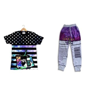 pants codeine design sweatpants