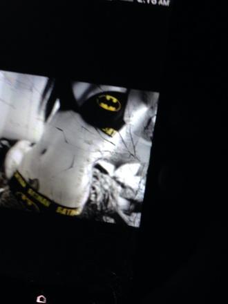 underwear batman