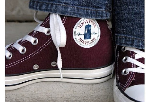 1dcef17cf186 doctor who doctor who shoes converse
