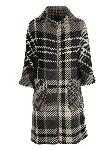 Herno coat oversized coat oversized
