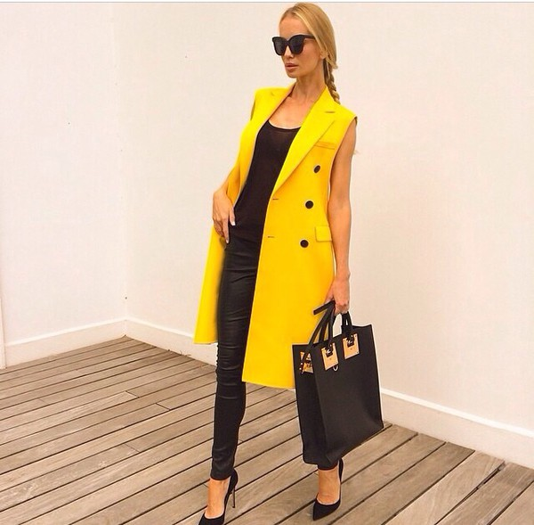 bag shoes jacket