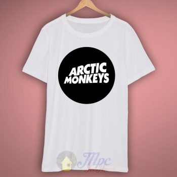 Arctic Monkeys Symbol T Shirt – Mpcteehouse.com