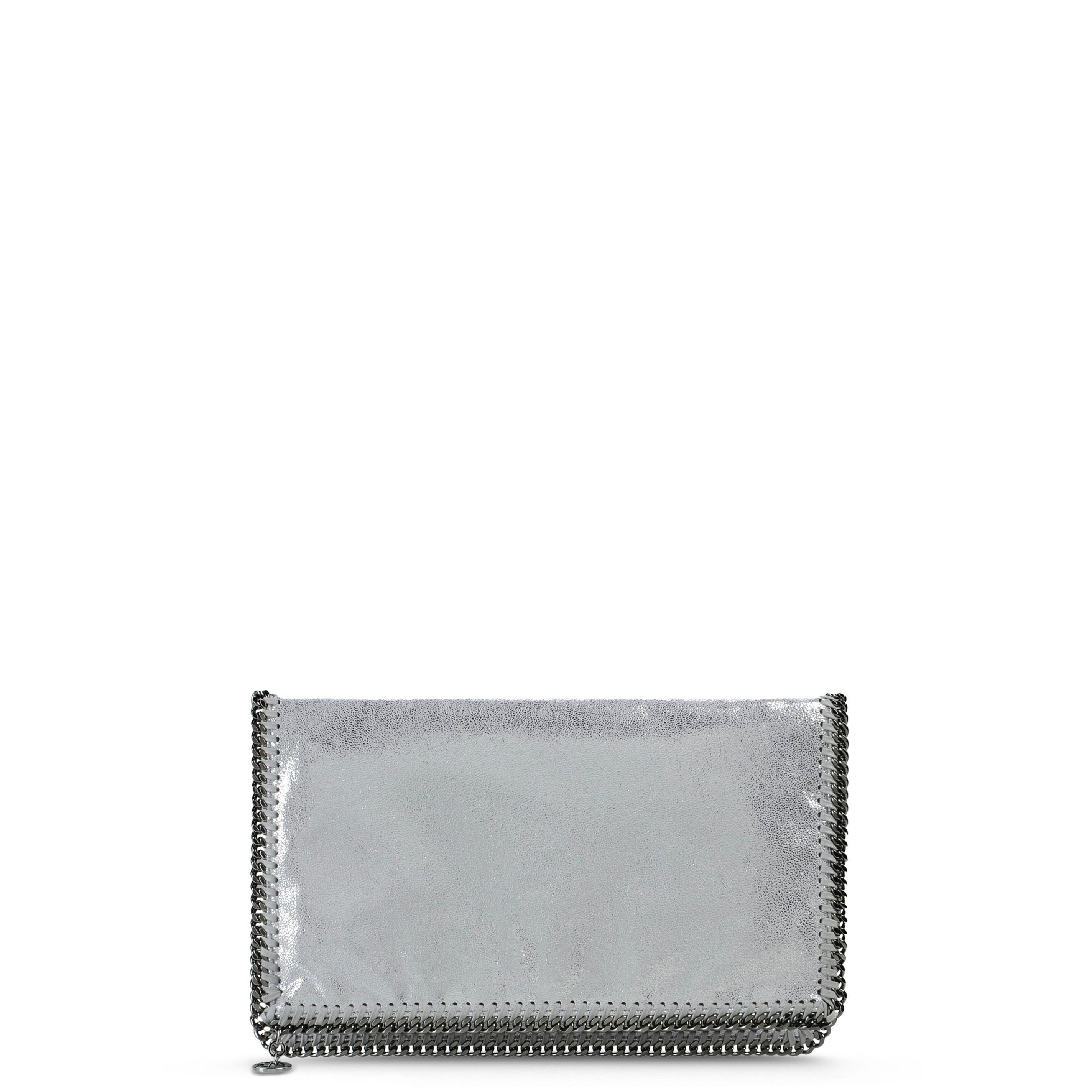 Women's STELLA McCARTNEY Clutch bag - Handbags - Shop on the Official Online Store