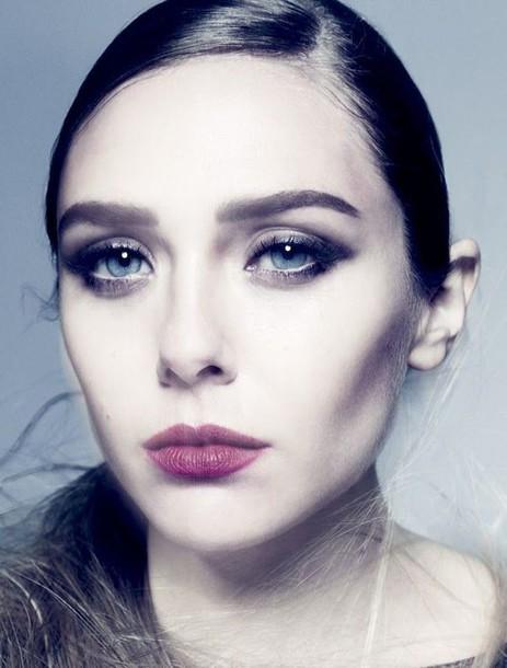 olsen sisters blogger make-up