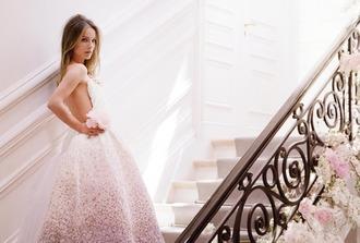 fairytale fairytale dress white dress