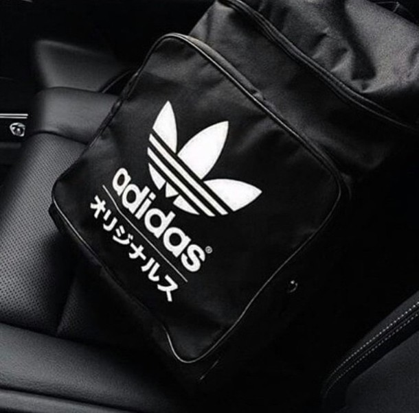 35b36879aac3 bag backpack adidas adidas originals instagram tumblr outfit mens  accessories mens backpack
