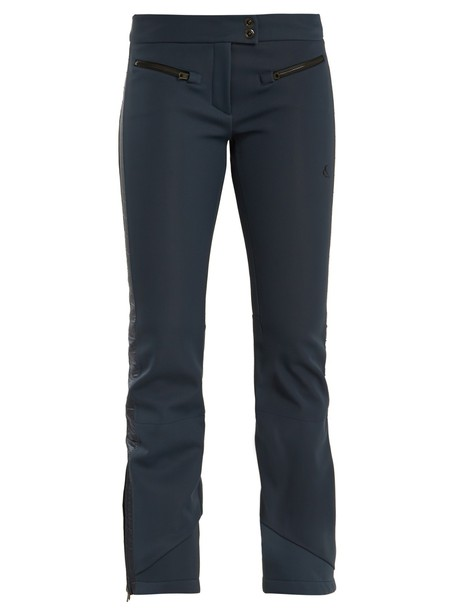 CAPRANEA navy pants