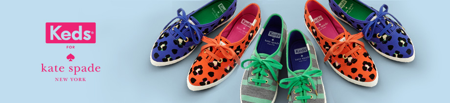 Keds for kate spade new york | Keds