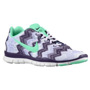 Nike Free TR Fit 3 Print - Women's - Shoes