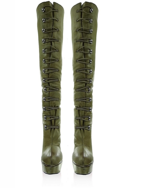shoes army green boots army green high heels boots heel boots boots womens military fashion boots fashion boots buckle boots