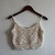CROCHET CROP TOP on The Hunt