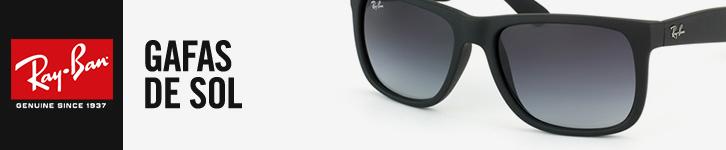 Comprar gafas de sol Ray-Ban online en Mister Spex