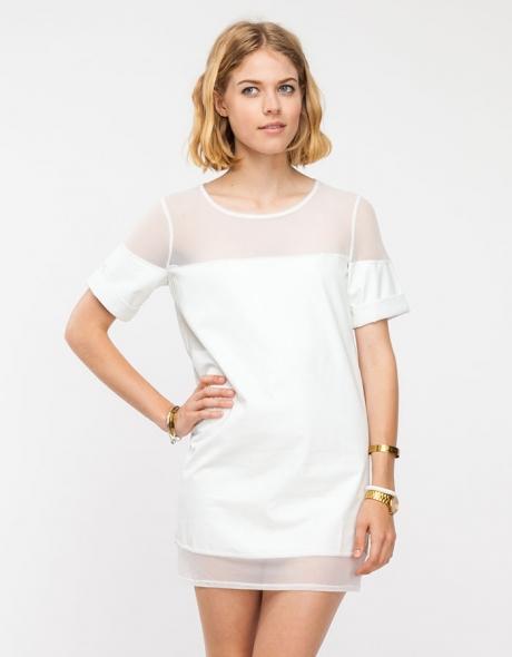 Jailbird Dress