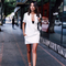 Vivaluxury - fashion blog by annabelle fleur: black and white look